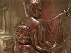 Sự thật thú vị về đồng tính luyến ái thời cổ xưa