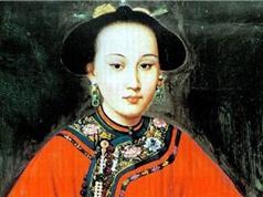 Nguyên mẫu đời thực của Hàm Hương trong Hoàn châu cách cách