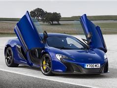 Top 10 siêu xe khiến khách hàng mê ngay từ cái nhìn đầu tiên