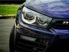 Volkswagen Scirocco R và GTS 2017 chuẩn bị ra mắt tại Việt Nam