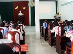 Vĩnh Long: Hội thảo phát triển KH&CN giai đoạn 2016 - 2020, tầm nhìn đến năm 2030