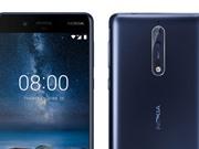 """Lộ hình ảnh, cấu hình """"khủng"""", giá bán Nokia 8"""