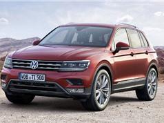 10 ôtô bán chạy nhất châu Âu tháng 6/2017: Volkswagen tiếp tục thống trị