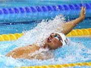 Clip: Hướng dẫn bơi ngửa cho người mới tập bơi