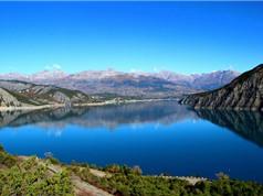 """""""Mục sở thị"""" 10 hồ nước đẹp nhất nước Pháp"""