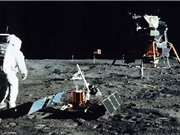 """4 triệu USD cho """"chút xíu""""... đất Mặt Trăng"""