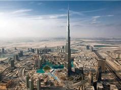 10 thành phố có nhiều tòa nhà chọc trời nhất thế giới