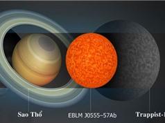 Phát hiện ngôi sao nhỏ nhất trong vũ trụ