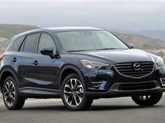 """XE """"HOT"""" NGÀY 19/7: Mazda CX-5 giảm giá sốc, Volkswagen ra mắt 2 xe hơi tiền tỷ tại thị trường Việt"""