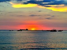 """""""Viếng thăm"""" hòn đảo rộng và đẹp nhất Việt Nam"""