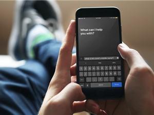 Hướng dẫn kích hoạt tính năng dịch nhiều ngôn ngữ của Siri trên iOS 11