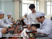 Tăng chỉ số đổi mới sáng tạo ở Việt Nam: Tận dụng đòn bẩy của giáo dục và sở hữu trí tuệ