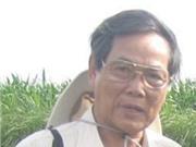 GS-TS Mai Văn Quyền - nhà nghiên cứu trong lĩnh vực sản xuất phân bón