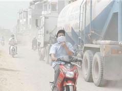 Cần Thơ xây dựng các giải pháp bảo vệ môi trường không khí