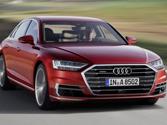 Audi S8 mới sẽ sử dụng động cơ tăng áp kép của Porsche