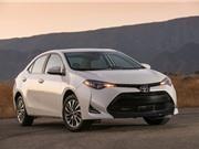 Top 10 xe hơi giá rẻ đáng mua nhất năm 2017