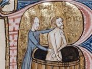 Ngỡ ngàng những điều kỳ lạ người dân thời Trung cổ từng làm