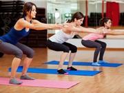 Clip: Những động tác Squat giúp tăng kích thước vòng 3 hiệu quả nhất