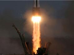 Nga phóng số vệ tinh cao kỷ lục lên quỹ đạo bằng tên lửa đẩy Soyuz