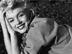 Marilyn Monroe bị giết vì sự tồn tại người ngoài hành tinh?