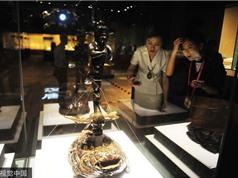 Cận cảnh gần 400 cổ vật Trung Quốc cực giá trị