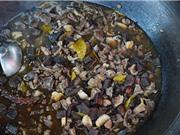 Đặc sản ẩm thực nổi tiếng bậc nhất của người H'mông