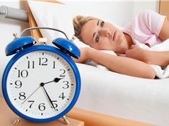 Cách chữa chứng mất ngủ đơn giản hơn chúng ta tưởng rất nhiều