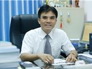PGS-TS Lê Như Kiểu - nhà nghiên cứu trong lĩnh vực sản xuất phân bón