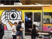 Chiếc xe buýt STEM đem khoa học và công nghệ tới gần học sinh khó khăn