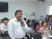 TPHCM tập trung hỗ trợ doanh nghiệp ứng dụng KH&CN giai đoạn cuối năm