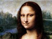 Nàng Mona Lisa cười bí ẩn là do mắc bệnh giang mai?