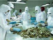 Đặc sản cá khô Phan Thiết xuất khẩu Nhật Bản