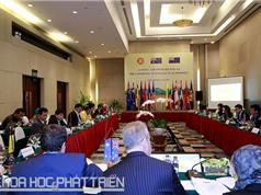 Khai mạc cuộc họp thứ  9 Tiểu ban Sở hữu trí tuệ của AANZFTA