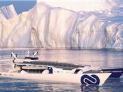 Đi vòng quanh thế giới bằng tàu thủy mà không tốn nhiên liệu