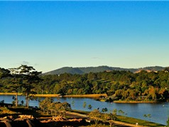 """Những điểm du lịch """"hot"""" nhất Lâm Đồng"""