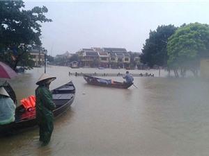 """Việt Nam có """"nguy cơ cực đoan"""" do biến đổi khí hậu"""