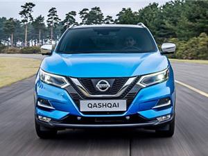 Top 10 ôtô bán chạy nhất châu Âu nửa đầu năm 2017