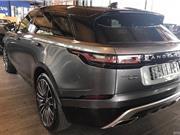 Range Rover Velar đầu tiên về Việt Nam với bản cao cấp nhất