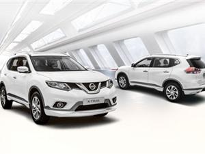 """XE """"HOT"""" NHẤT TUẦN: Piaggio ra mắt 2 xe ga mới tại VN, Nissan giới thiệu X-Trail và Sunny phiên bản cao cấp"""