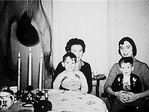 """Những bức ảnh chụp """"hồn ma"""" gây tranh cãi nhất lịch sử thế giới"""