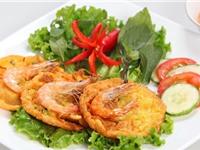 Bánh giá - đặc sản nổi tiếng của Gò Công, Tiền Giang