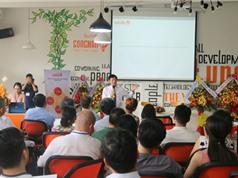 Ra mắt Mạng lưới hỗ trợ khởi nghiệp iAngel miền Trung
