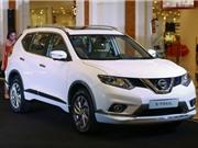 Cận cảnh Nissan X-Trail phiên bản cao cấp vừa ra mắt thị trường Việt
