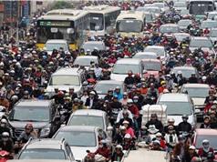 Đã đến lúc Việt Nam cần nghĩ tới xe Hybrid?