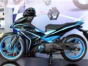 """XE """"HOT"""" NGÀY 24/7: Xe máy Yamaha đồng loạt giảm giá, cận cảnh Vespa GTS Super 125 vừa ra mắt"""