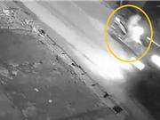 Clip: Tông vào xe container, nam thanh niên tử vong tại chỗ