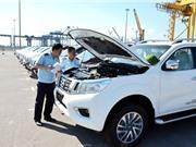 Ôtô giá 400 triệu từ Indonesia đổ bộ về Việt Nam
