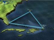 Bí ẩn Tam giác Quỷ chết chóc đã thực sự được giải mã?