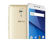 Smartphone Mỹ RAM 4 GB, pin 4.010 mAh, camera selfie 16 MP, giá gần 5 triệu