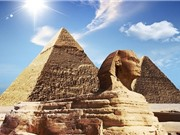 15 sự thật thú vị về kim tự tháp khiến bạn giật mình